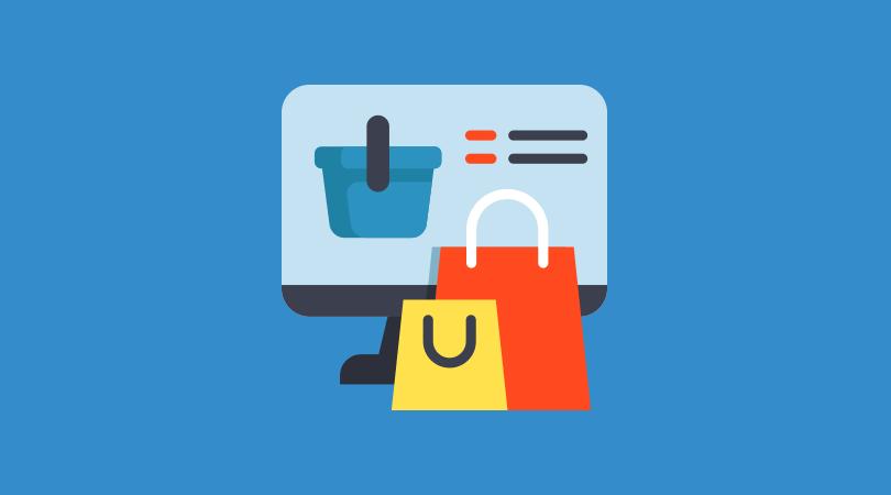 como crear tienda online