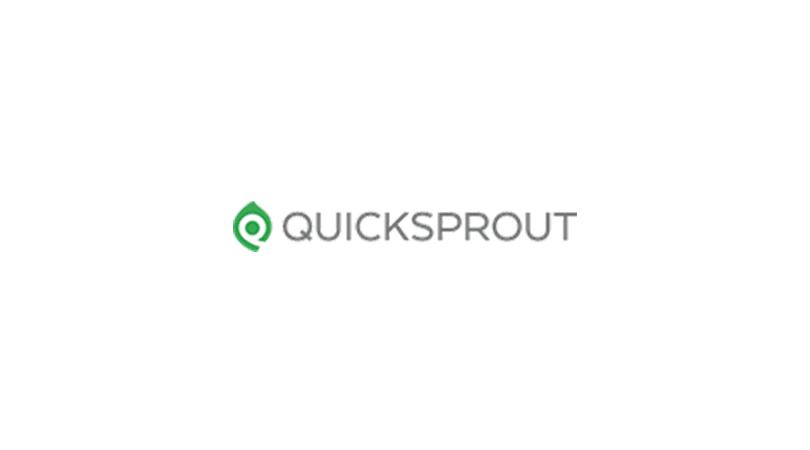 Quicksprout herramienta SEO
