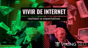 Vivir de Internet