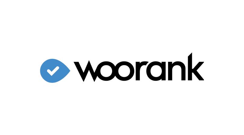 Woorank web